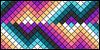 Normal pattern #33618 variation #26677