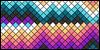 Normal pattern #33617 variation #26678