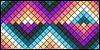 Normal pattern #33616 variation #26679