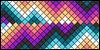 Normal pattern #33613 variation #26680