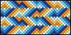Normal pattern #33557 variation #26690