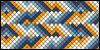 Normal pattern #33557 variation #26693