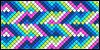 Normal pattern #33557 variation #26695