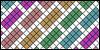 Normal pattern #23007 variation #26704
