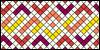 Normal pattern #33191 variation #26711
