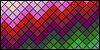 Normal pattern #4578 variation #26719