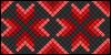 Normal pattern #22328 variation #26721