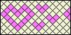 Normal pattern #30643 variation #26722