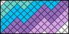 Normal pattern #25381 variation #26734