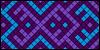Normal pattern #33552 variation #26751