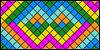 Normal pattern #33996 variation #26768