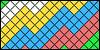 Normal pattern #25381 variation #26780
