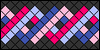 Normal pattern #3015 variation #26782