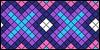 Normal pattern #19368 variation #26788