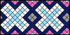 Normal pattern #19368 variation #26802