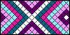 Normal pattern #2146 variation #26805