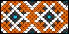 Normal pattern #31532 variation #26808