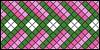 Normal pattern #7125 variation #26813