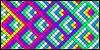 Normal pattern #24520 variation #26852