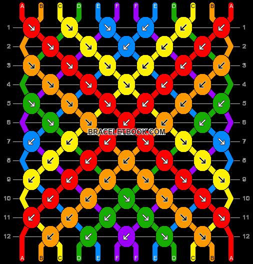 Normal pattern #30296 variation #26877 pattern
