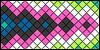Normal pattern #29781 variation #26931