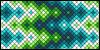 Normal pattern #134 variation #26942