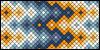 Normal pattern #134 variation #26944