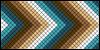 Normal pattern #1326 variation #26945