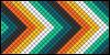 Normal pattern #1326 variation #26947