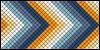 Normal pattern #1326 variation #26950