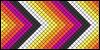 Normal pattern #1326 variation #26951