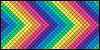 Normal pattern #1326 variation #26952