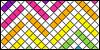 Normal pattern #31033 variation #26971