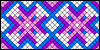 Normal pattern #32406 variation #27015