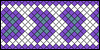 Normal pattern #24441 variation #27020
