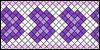 Normal pattern #24441 variation #27022