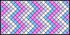 Normal pattern #3241 variation #27026