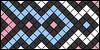 Normal pattern #34078 variation #27031