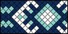Normal pattern #22199 variation #27032