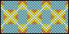 Normal pattern #25877 variation #27050