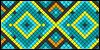 Normal pattern #32821 variation #27089