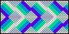 Normal pattern #34108 variation #27102