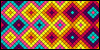 Normal pattern #32445 variation #27112