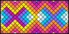 Normal pattern #26211 variation #27125