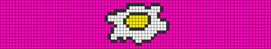 Alpha pattern #34095 variation #27144