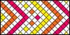 Normal pattern #33749 variation #27159