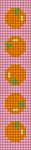 Alpha pattern #34114 variation #27188