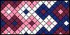Normal pattern #26207 variation #27199
