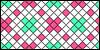Normal pattern #26083 variation #27207