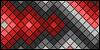 Normal pattern #27717 variation #27217